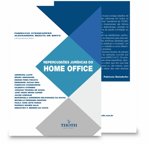 Repercussões Jurídicas do Home Office